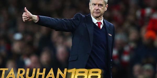 Wenger Pastikan Telah Sepakati Kontrak Baru dengan Arsenal
