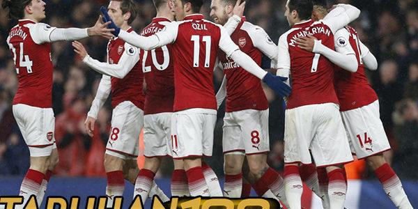 Wenger Sangat Puas dengan Penampilan Gemilang Arsenal Atas Everton