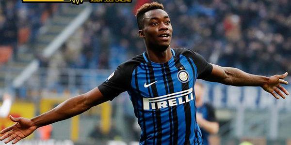 Yann Karamoh Pemain Muda Inter yang Akhiri Puasa Kemenangan