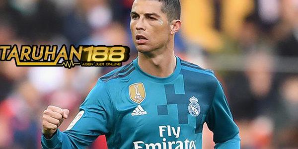 Zidane Sebut Cristano Ronaldo Selalu di Tuntut Lebih Setiap Laganya