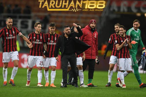 Gattuso Punya Rencana Agar Milan Berikan Perlawanan Kontra Juve