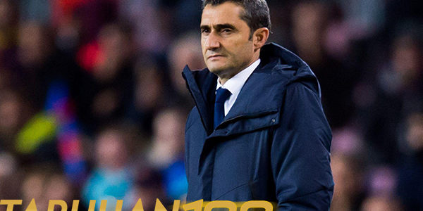 Jadwal Laga Melawan Las Palmas Merugikan Barcelona Menurut Valverde