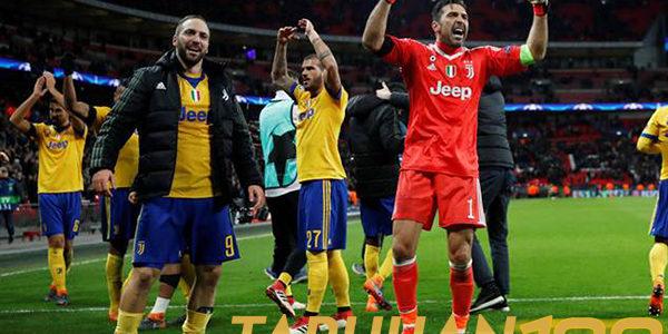 Juventus Pantas Menang Karena Tunjukan Kegigihan dan Mental Baja