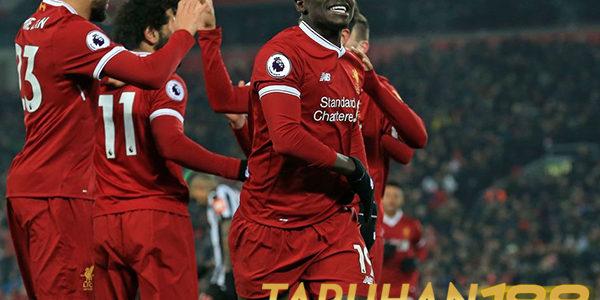 Mane Akui Penampilan Solid Newcastle Buat Liverpool Cukup Kesulitan