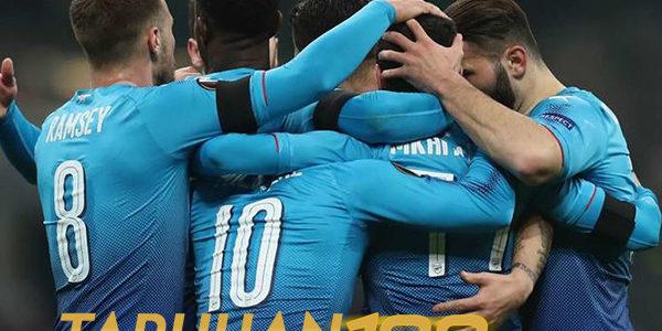 Menang Atas Milan Jadi Momentum Bagus Arsenal di Periode Buruk