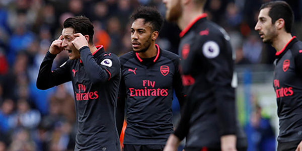 Penting Bagi Arsenal Pulihkan Fisik dan Mental Jelang Hadapi Milan