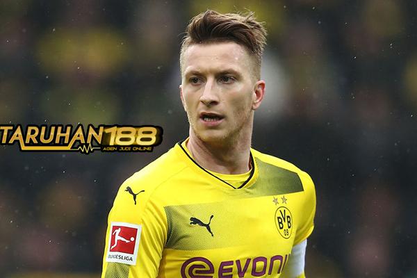 Reus Perpanjang Kontrak Karena Kesetiaan yang Ditunjukan Dortmund