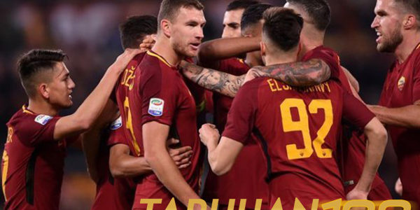Roma Kembali ke Babak Perempatfinal Liga Champions Setelah 10 Tahun
