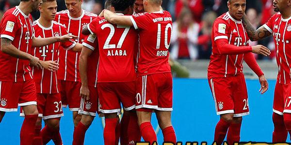 Bayern Yakin Bisa Patahkan Superioritas Madrid di Liga Champions