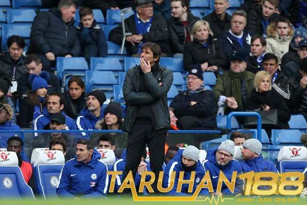 Conte Tegaskan Dirinya Tak Merasa Khawatir Jika Dipecat Chelsea
