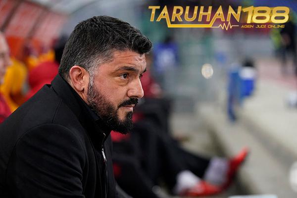 Gattuso Bertekad Bayar Kepercayaan Milan Setelah Teken Kontrak Baru