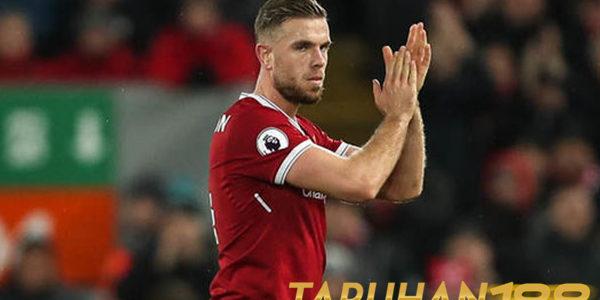 Henderson Impikan Trofi Liga Champions dan Fokus pada Laga Kedepan