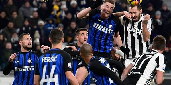 Inter Tidak Sabar Hadapi Juventus yang Sedang Mengamuk