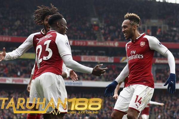 Kemenangan Arsenal Kontra Southampton di Raih dengan Susah Payah