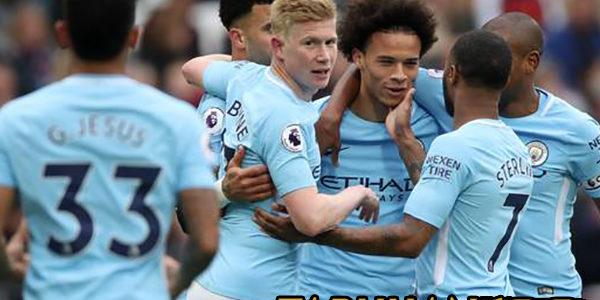 Manchester City Membidik Rekor Poin di Etihad Stadium