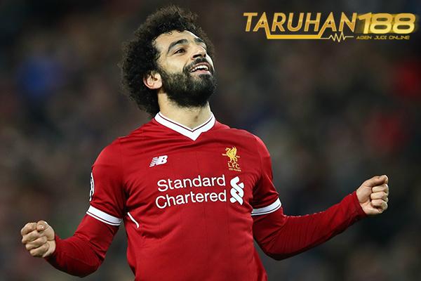 Salah Optimis Liverpool Dapat Bawa Pulang Trofi Liga Champions