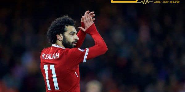 Salah Ungkapkan Rasa Bangganya Bisa Bermain Untuk Liverpool