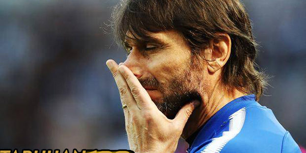 Chelsea Disebut Sedang Tak Sehat Terkait Spekulasi Kepergian Conte