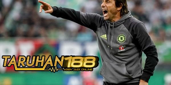 Conte Ingin Chelsea Kerahkan Seluruh Tenaga Kontra Liverpool