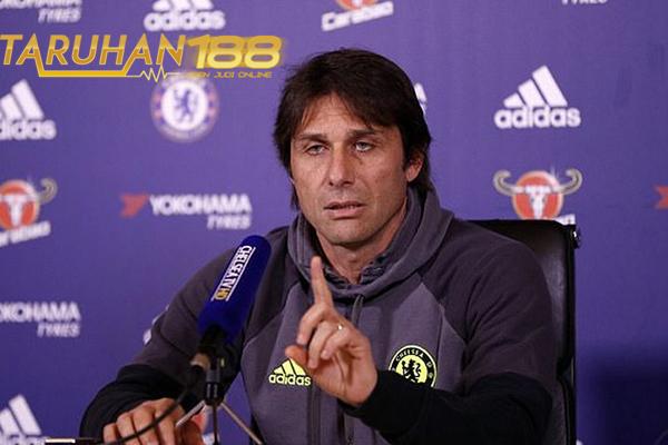 Conte Klarifikasi Rumor yang Menyebut Chelsea Bisa Finis Empat Besar