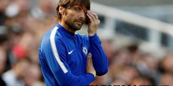 Conte Mengaku Chelsea Tampil Kurang Agresif Kontra Newcastle