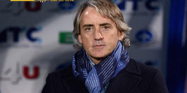 FIGC Adakan Negosiasi Dengan Roberto Mancini Soal Jadi Pelatih Italia