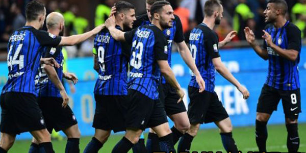 Inter Tampil di Liga Champions dan Targetkan Babak Semifinal