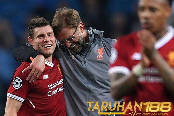 Klopp Ungkap Rahasia Tak Terkalahkannya Liverpool di Laga Kandang
