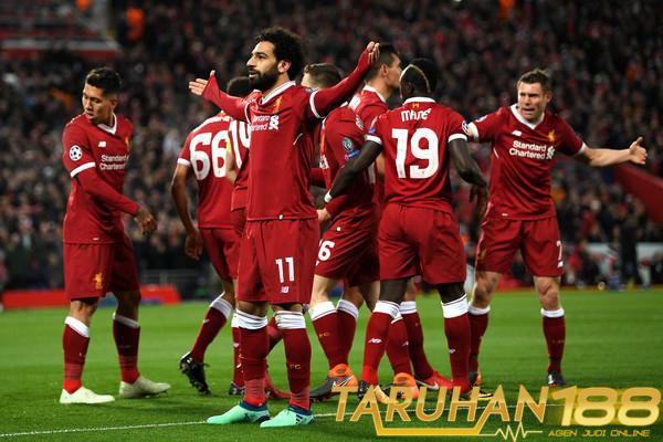 Liverpool Diyakini Dapat Kalahkan Madrid Jika Tampil di Level Tertinggi