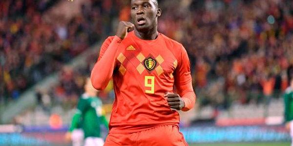 Lukaku Berambisi Tunjukan Talenta Besar yang Dimiliki Skuat Belgia
