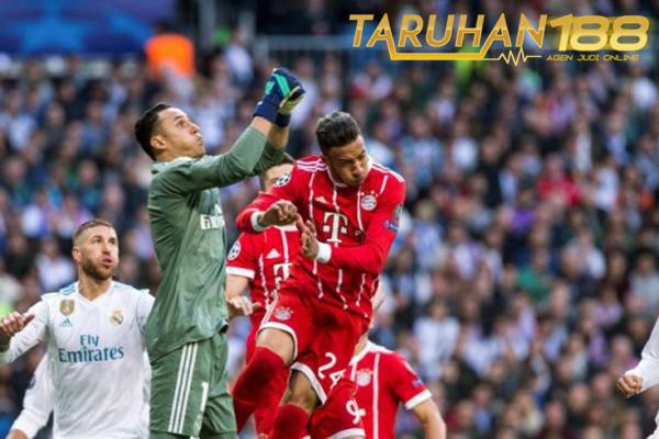 Madrid Harus Berterima Kasih Pada Navas Usai Pastikan ke Final