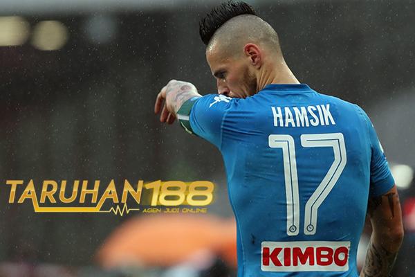 Marek Hamsik Ungkapkan Dirinya Ingin Mencari Tantangan Baru
