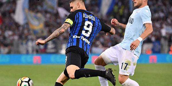 Mauro Icardi Menilai Inter Milan Pantas Dapat Tiket Liga Champions