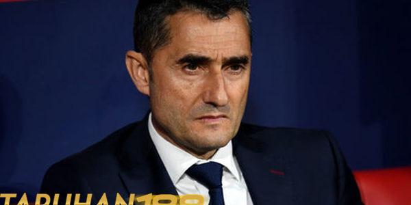 Valverde Tak Mau Terlalu Pusingkan Polemik Guard Of Honor
