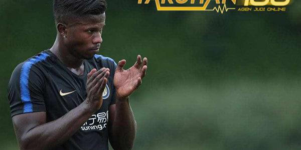 Karena Klub Impian Jadi Alasan Keita Balde Gabung Inter Milan