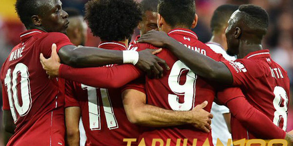 Penampilan Liverpool di Laga Awal Liga Inggris Melebihi Harapan Klopp