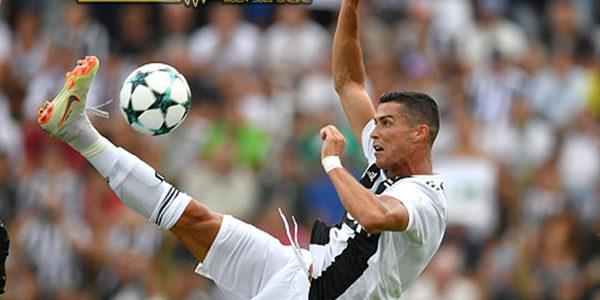 Ronaldo Diharapkan Tebus Momen Duka Juventus di Liga Champions